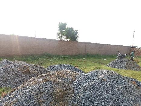 Commercial Land for Sale in S P Ring Road