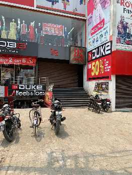 1560 Sq.ft. Showrooms for Rent in Bareilly
