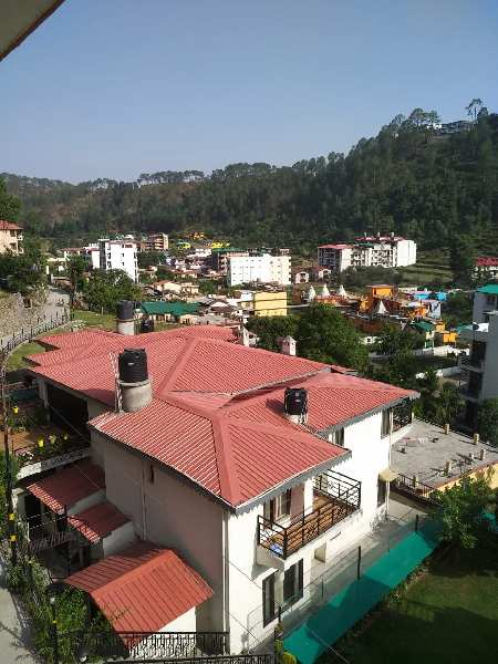Studio apartment in Bhowali
