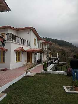 Resort In Tirchakhet