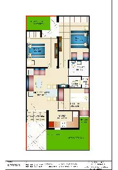 4 BHK House For Sale In Om Residency