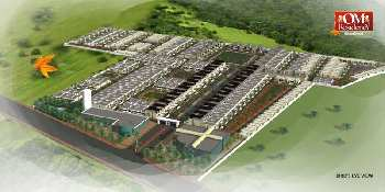 Residential Plot For Sale In Om Residency