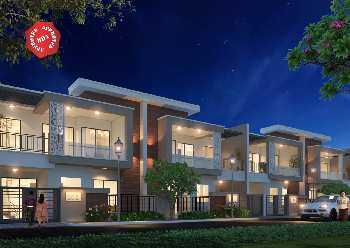 3 BHK House For Sale In Mega Mansions