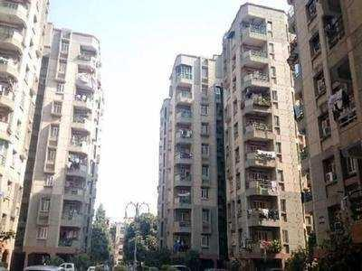 2 BHK Flat for Rent in Sector 56, Gurgaon