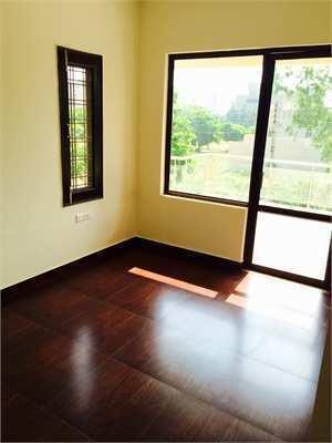 1 BHK Builder Floor for Rent in Sushant Lok Phase - 2