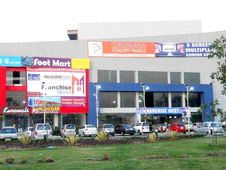 180 Sq.ft. Commercial Shops for Sale in Kurukshetra