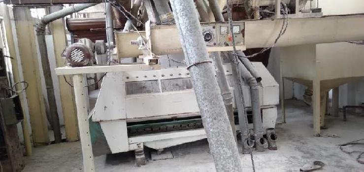 Factory ( Flour Mill ) For Sale In G.T. Road, Karnal, Haryana