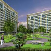 2BHK flat available in Meerut