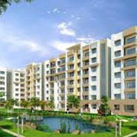 3BHK Flat available in Meerut