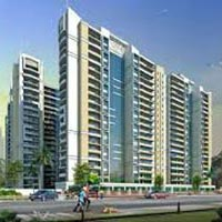 3BHK Residential Flat in Meerut