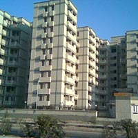 Affordable Flat in Meerut