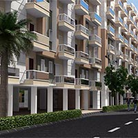 Studio Apartments in Haridwar