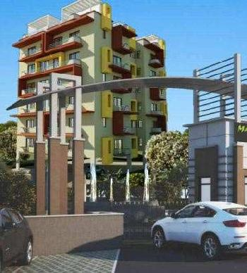 Fully Furnished Flat in Haridwar