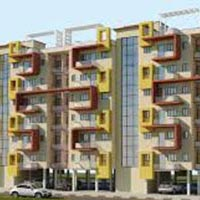 2BHK Flat & Apartment in Haridwar