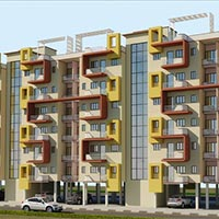 Residential Flat in Haridwar