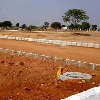 Residential Plot For Sale In Foundry Nagar, Agra