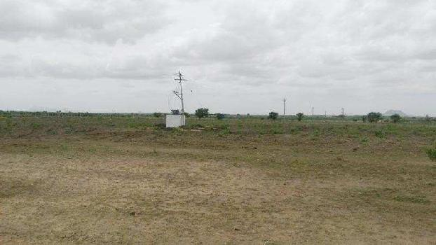 100 Sq. Yards Residential Plot for Sale in Dera Bassi