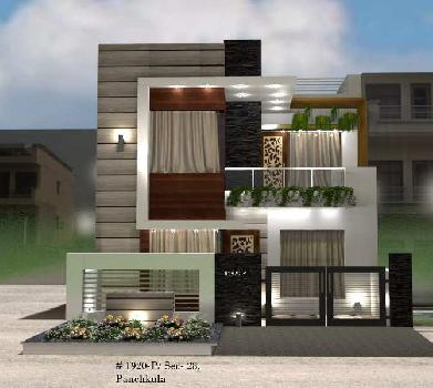 2 BHK Individual Houses / Villas for Sale in Baltana, Zirakpur