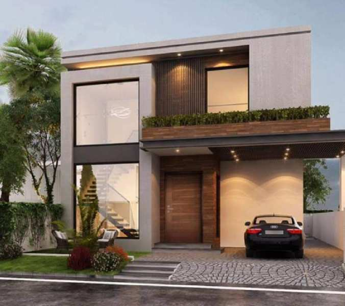 5 BHK Individual Houses / Villas for Sale in Sector 21, Panchkula