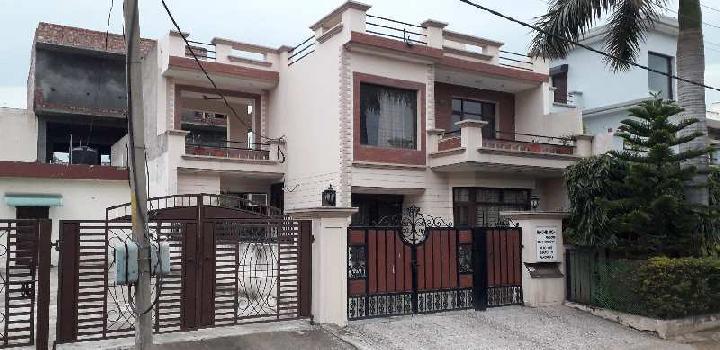 14m/ 350 sq. yd. house