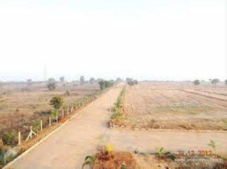 Residential Plot for Sale in Sector 2