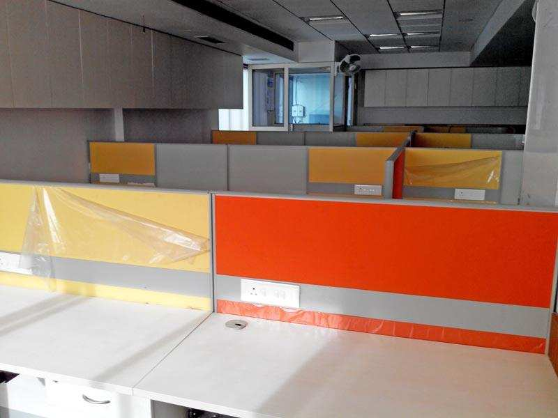 On Rent /hire Fully Furnished Office Space Available