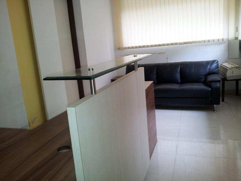 Office Space Available in Commercial Building Central Delhi