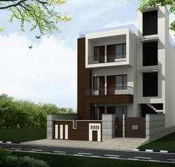 3 Bhk Builder Floor 1000 Sqft