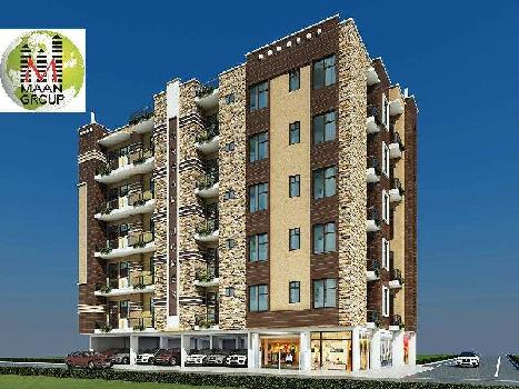 2 BHK Flats & Apartments for Sale in Sector 121, Noida