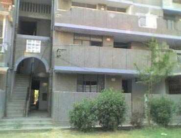 3 Bhk Apartment @ 120 L