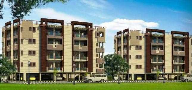 3 Bhk Flats for Sale At Dwarka Expressway