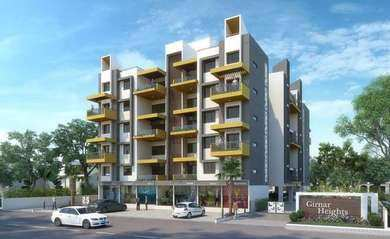 2 Bhk Flats & Apartments for Rent At Dwarka