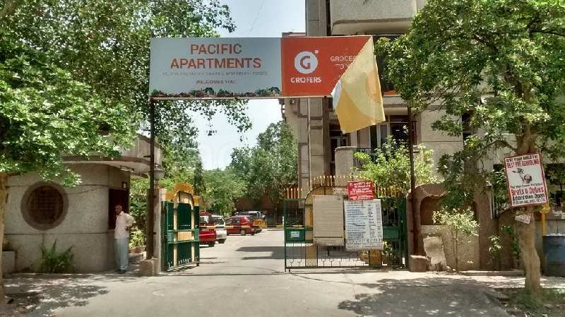 3 BHK Flat for Sale in Pacific Apartment, Dwarka