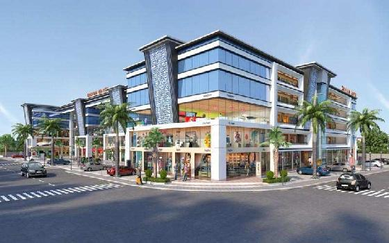 Commercial Shop For Rent In Sector 22, Dwarka