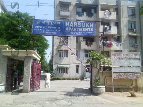 3 BHK Flats & Apartments for Sale in Sector 7, Dwarka, Delhi