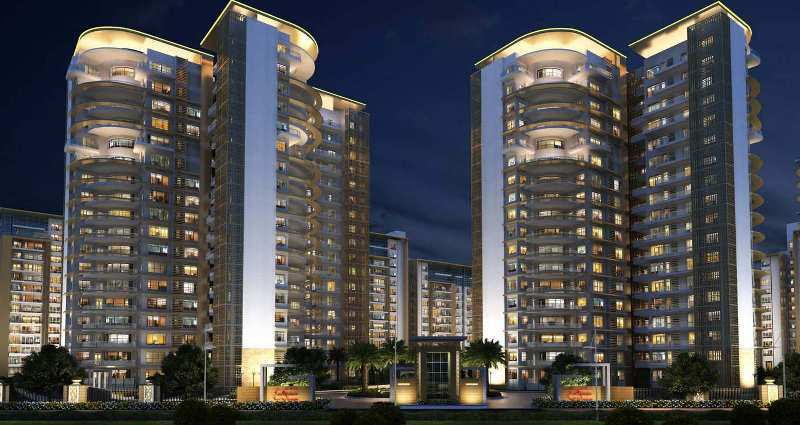 4 BHK Flat For Sale in Sector 110, Gurgaon