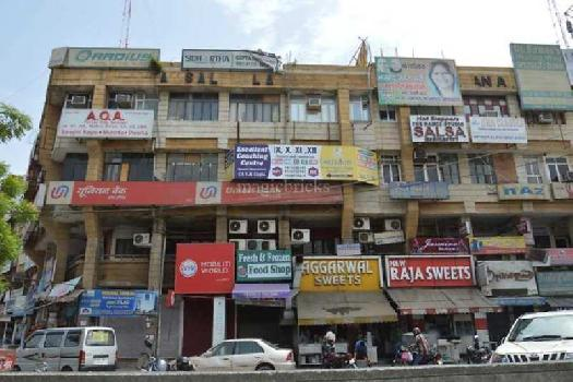 Commercial Office Space for rent in Sector 6 Pocket 2 Dwarka , New Delhi