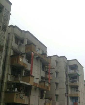 2 BHK Residential House 1200 sqft for rent in Shree Radha Apartments, Sector 9 Dwarka, New Delhi