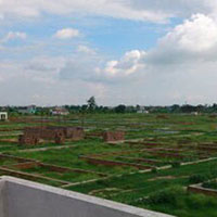 Plots for Sale in Modern Railway City Nh-91 Near Lal Kuan Ghaziabad