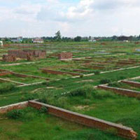 Free Hold Plots for Sale in Modern Railway City Nh-91 Near Lal Kuan Ghaziabad