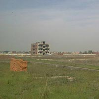 Free Hold Plot for Sale Near Nh-24 Lal Kuan