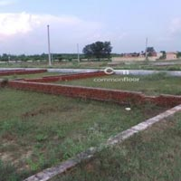 60 Sa.Yd  Plot For Sales Near Lal Kuan Ghaziabad