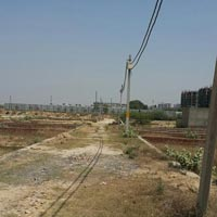 Plot for Sale Near By Nh-24 Lal Kuan