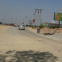 NH-91, near by wave city , lal kuan