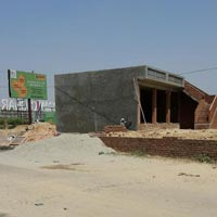 80 sq.yd. independed house for sale near lal kuan ghaziabad