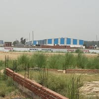 Plot for Sale Near Air Force Station Dadri