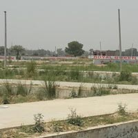 Plot for Sale Dream City Near Dadri