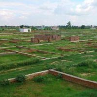 Plot in Modern Railway City Chappraula Lal Kuan Ghaziabad