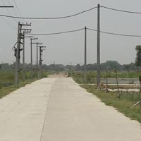 Plot in Dream City Nh-91 Dadri