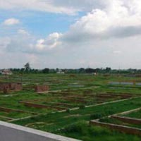Plot in Modern Railway City Chhapraula Ghaziabad